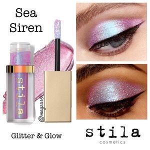 Stila Glitter & Glow in Sea Siren